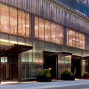 Book a stay with Baccarat Hotel New York in New York