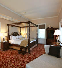 Tarrytown Hotels And Inns