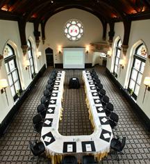 Meetings at      Castle Hotel & Spa  in Tarrytown