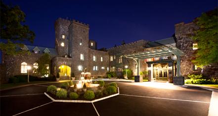 Castle Hotel & Spa in Tarrytown