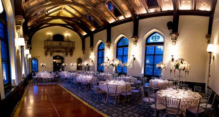 Weddings:      Castle Hotel & Spa  in Tarrytown