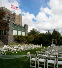Weddings Castle Hotel Spa In Tarrytown