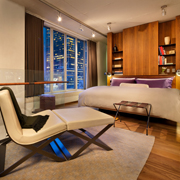 Book a stay with Chambers Hotel in New York