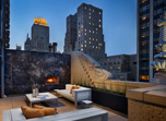 For an extended stay in New York City surrounded by all the comforts of home, AKA Central Park is the ideal choice. These luxury extended-stay New York City furnished apartments offer residents a home away from home atmosphere with indulgent extra details