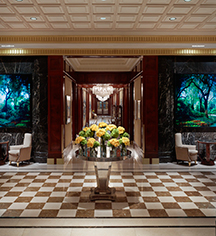 JW Marriott Essex House New York  in New York