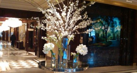 New York, NY Hotel Events | JW Marriott Essex House New York
