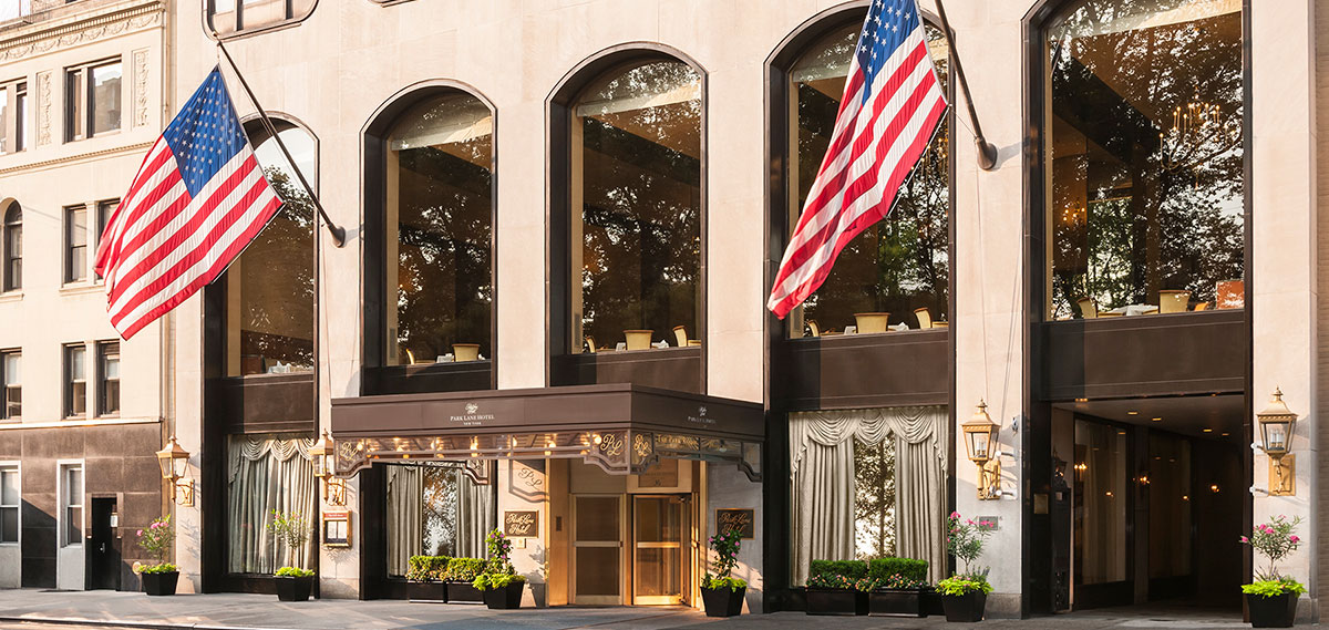 Park Lane Hotel® New York  in New York