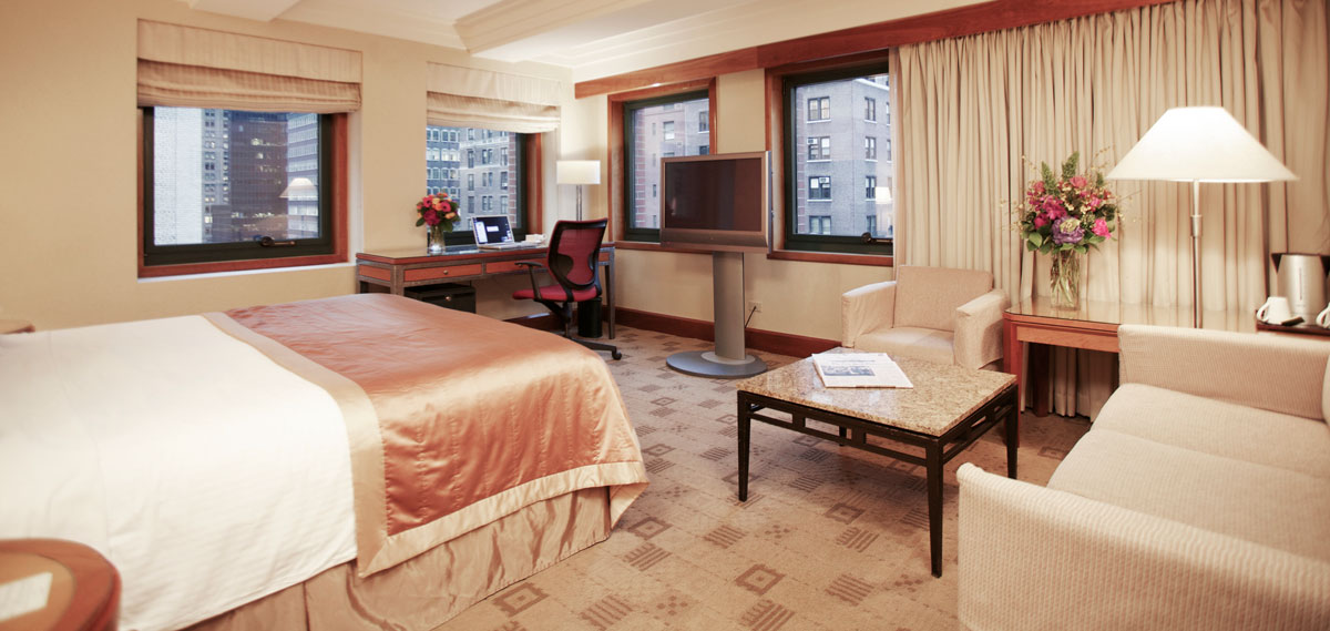 Special Offers:      The Kitano Hotel New York  in New York
