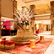 The Michelangelo Italian Chic Hotel In Midtown New York Ny Preferred Hotels Resorts