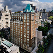 Book a stay with The Mark in New York