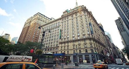Radisson Martinique on Broadway  in New York