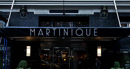 Activities:      The Martinique New York on Broadway, Curio Collection by Hilton  in New York
