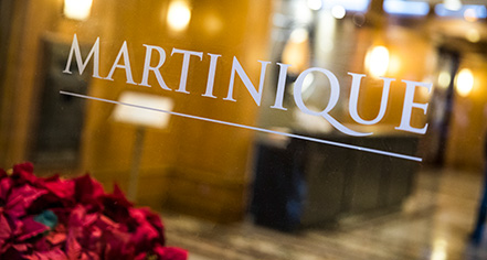 The Martinique New York on Broadway, Curio Collection by Hilton  in New York