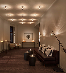 Events at      The Redbury New York  in New York