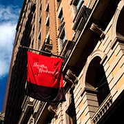Book a stay with Martha Washington New York in New York