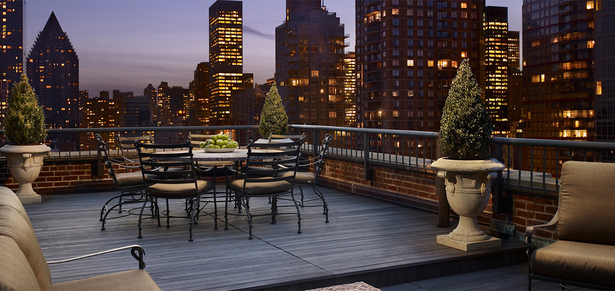 Special Offers:      AKA Sutton Place  in New York