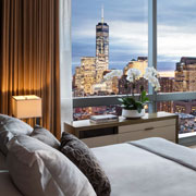 Book a stay with The Dominick in New York