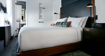 The Renwick Hotel New York City, Curio Collection by Hilton  in New York