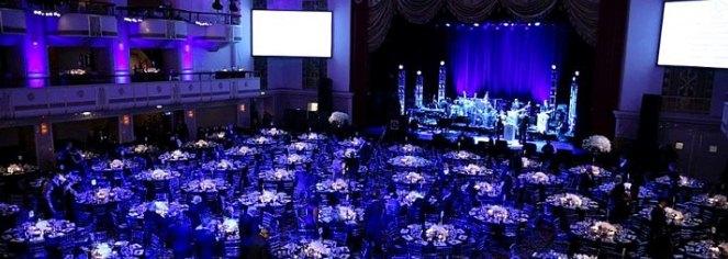 Activities:      The Waldorf - Astoria Hotel  in New York