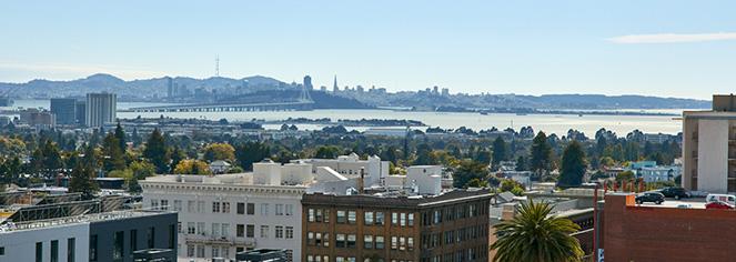 Local Attractions:      Graduate Berkeley  in Berkeley