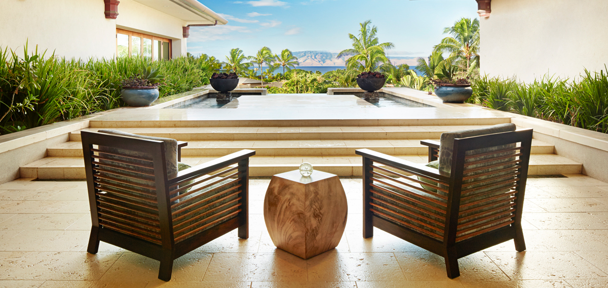 Special Offers:      Montage Kapalua Bay  in Maui/Lahaina