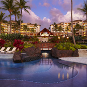 Book a stay with Montage Kapalua Bay in Maui/Lahaina