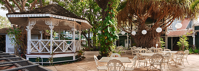 Pioneer Inn  in Maui/Lahaina