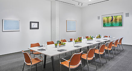 Meetings at      21c Museum Hotel Oklahoma City by MGallery  in Oklahoma City