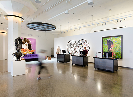 21c Museum Hotel Oklahoma City by MGallery