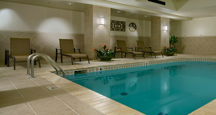 Activities:      The Skirvin Hilton Oklahoma City  in Oklahoma City