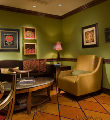 Local Attractions:      The Skirvin Hilton Oklahoma City  in Oklahoma City