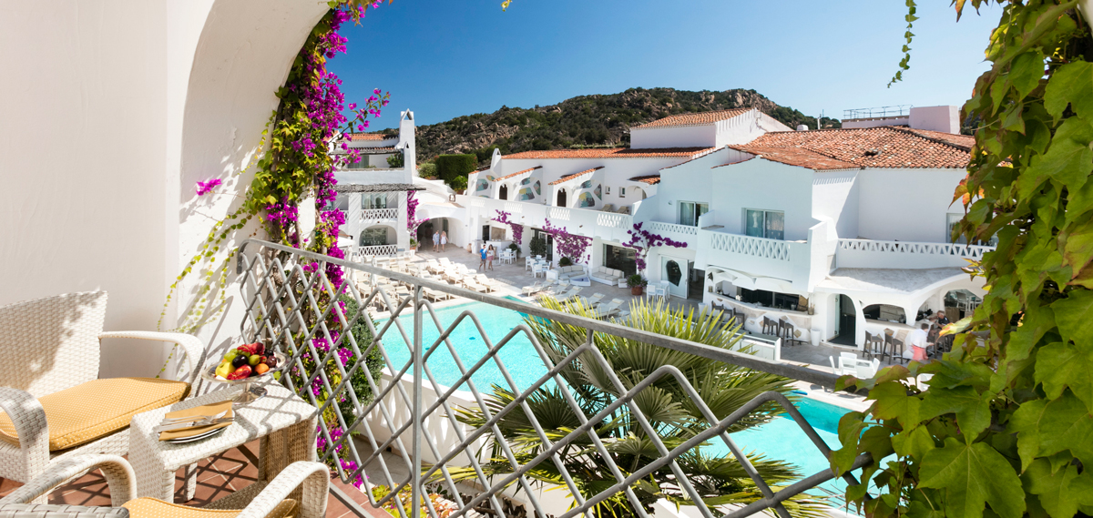 Special Offers:      Grand Hotel Poltu Quatu  in Arzachena