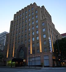Hotel Deco  in Omaha
