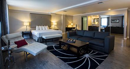 Hotel Deco XV  in Omaha