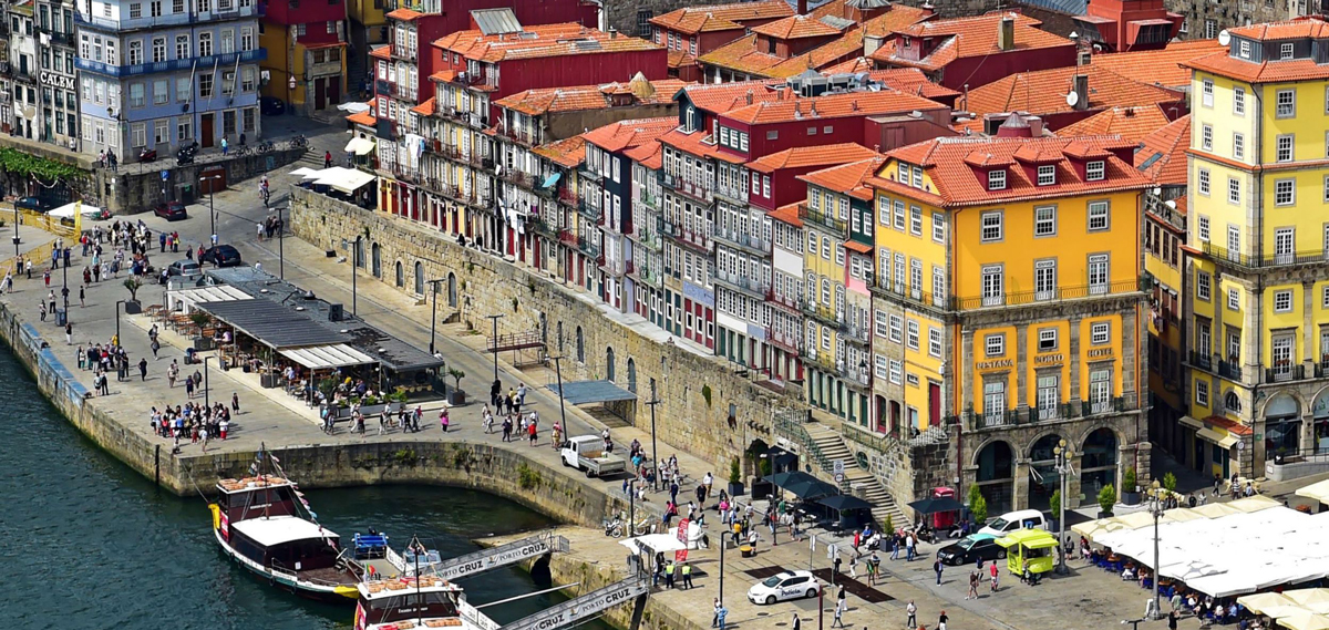 Pestana Vintage Porto, Hotel & World Heritage Site  in Porto