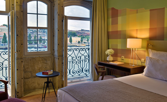Pestana Vintage Porto, Hotel & World Heritage Site  - Accommodations