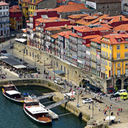 Book a stay with Pestana Vintage Porto Hotel in Porto