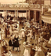 History:      The Cavalier  in Virginia Beach