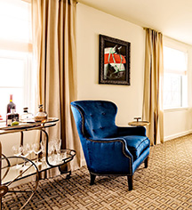 Accommodations:      The Cavalier Virginia Beach, Autograph Collection  in Virginia Beach