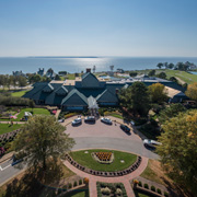 Book a stay with Kingsmill Resort in Williamsburg