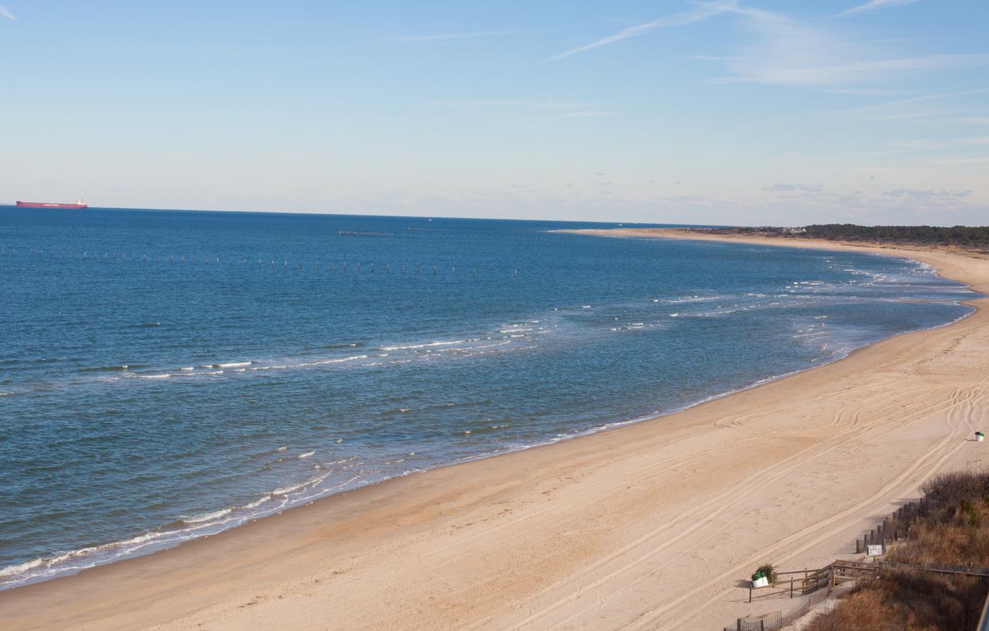Hoteles Bahía de Chesapeake