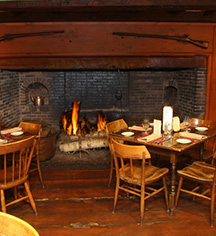 Activities:      Publick House Historic Inn  in Sturbridge