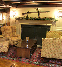 Local Attractions:      Publick House Historic Inn  in Sturbridge