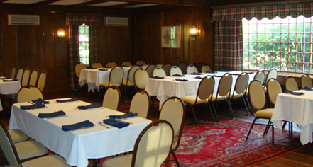 Meetings at      Publick House Historic Inn  in Sturbridge