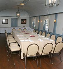 Meetings at      Publick House Historic Inn  in Sturbridge