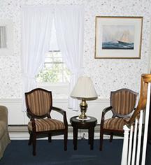 Accommodations:      Publick House Historic Inn  in Sturbridge