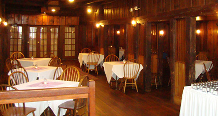 Publick House Historic Inn  in Sturbridge