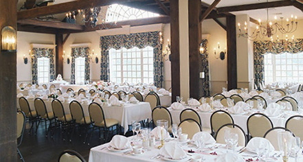 Weddings:      Publick House Historic Inn  in Sturbridge