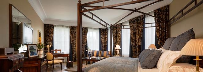 Accommodations: Castlemartyr Resort in Castlemartyr