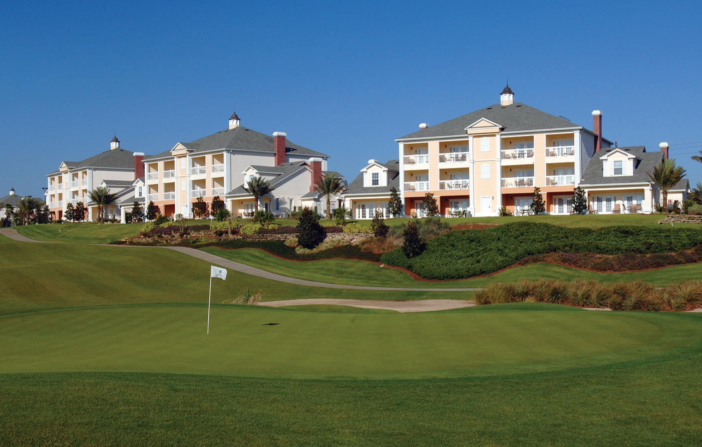 Reunion Resort, A Salamander® Golf & Spa Resort  in Kissimmee/Orlando